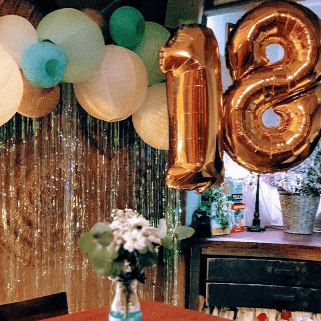 6 cumpleaño